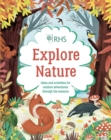 Image for Explore Nature: Things to Do Outdoors All Year Round