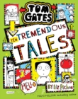Image for Ten tremendous tales