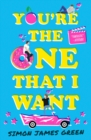 Image for You're the one that I want