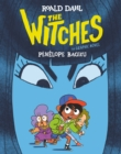 Image for The witches  : the graphic novel