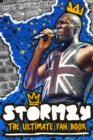 Image for Stormzy  : the ultimate fan book