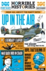 Image for Up in the air  : read all about the nasty bits!
