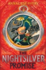 Image for The nightsilver promise