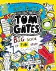 Image for Tom Gates: Big Book of Fun Stuff