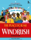 Image for The place for me  : stories about the Windrush generation