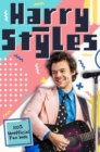 Image for Harry Styles  : 100% unofficial fan book