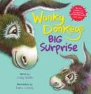 Image for Wonky Donkey's big surprise