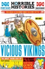 Image for Vicious Vikings  : read all about the nasty bits!