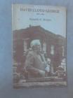 Image for David Lloyd George : Welsh Radical as World Statesman