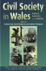 Image for Civil society in Wales  : policy, politics and people