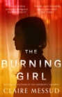 Image for The burning girl
