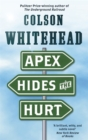 Image for Apex hides the hurt