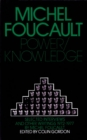 Image for Power/knowledge  : selected interviews and other writings, 1972-1977