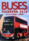 Image for Buses yearbook 2010