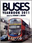 Image for Buses yearbook 2011