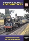 Image for British railways locomotives, combined volume, Summer 1960  : Locoshed book, Summer 1960