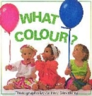 Image for What colour?