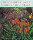 Image for Christopher Lloyd's gardening year
