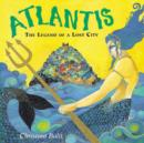 Image for Atlantis  : the legend of a lost city