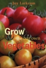 Image for Grow your own vegetables