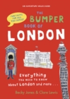 Image for The bumper book of London  : fun facts for all the family