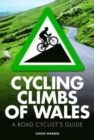Image for Cycling climbs of wales