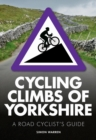 Image for Cycling climbs of Yorkshire