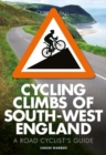 Image for Cycling climbs of South-West England