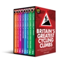 Image for Britain's greatest cycling climbs