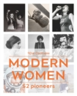 Image for Modern women  : 52 pioneers