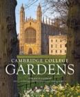 Image for Cambridge college gardens