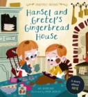Image for Hansel and Gretel's gingerbread house