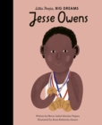 Image for Jesse Owens