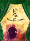 Image for The bear, the piano, and Little Bear's concert