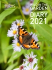 Image for Royal Horticultural Society Wild in the Garden Diary 2021