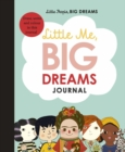 Image for Little Me, Big Dreams Journal : Draw, Write and Color This Journal