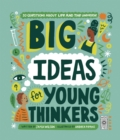 Image for Big ideas for young thinkers