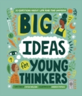Image for Big Ideas for Young Thinkers : 20 Questions about Life and the Universe