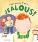 Image for Jealous