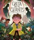 Image for Greta and the giants  : inspired by Greta Thunberg's stand to save the world