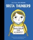 Image for Greta Thunberg : Volume 40