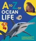 Image for A to Z of ocean life