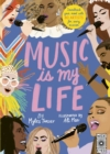 Image for Music is my life