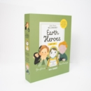 Image for Little People, BIG DREAMS: Earth Heroes