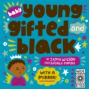 Image for I'm young, gifted, and black