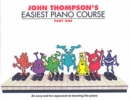 Image for John Thompson's easiest piano coursePart 1