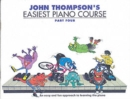 Image for John Thompson's Easiest Piano Course : Part 4 - Revised Edition