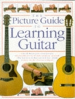 Image for The picture guide to playing guitar
