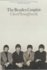 Image for The Beatles complete chord songbook