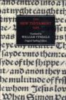 Image for Tyndale Bible, 1526 New Testament : New Testament-OE-1526 Original Spelling Tyndale Bible, 1526 New Testament - Original Spelling Editio